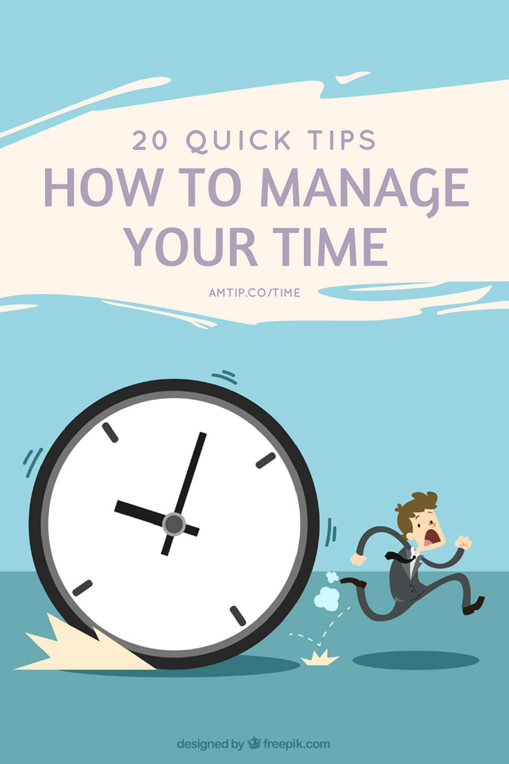 20 brilliant time management tips to tame your calendar and take control of your schedule #productivity #organization #organizing #organizing
