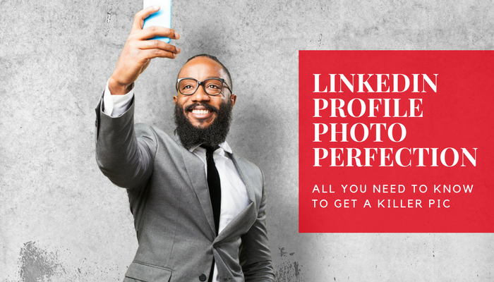 8 Killer LinkedIn Photo Tips To Get You Noticed