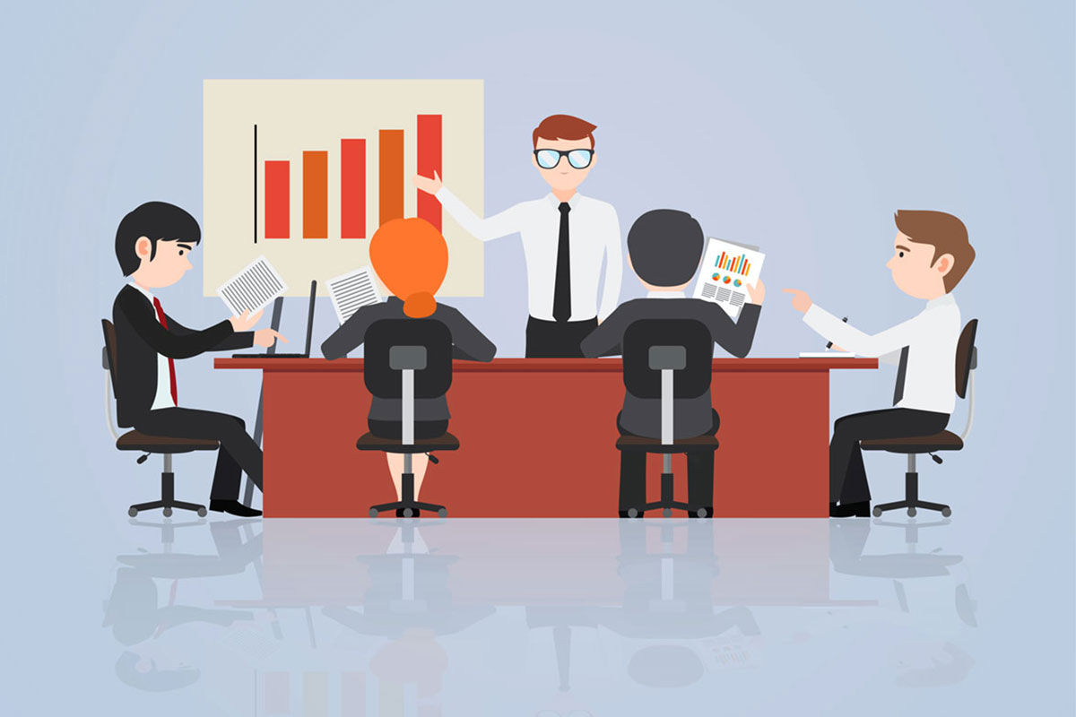 10 Essential Quarterly Business Review Meeting & Agenda Tips