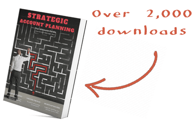 The Ultimate Guide to Strategic Account Planning